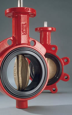 Butterfly Valves Series 30/31