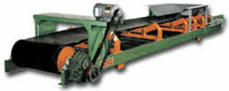 Heavy Duty Trough Idler Belt