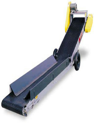 Series CU Conveyor